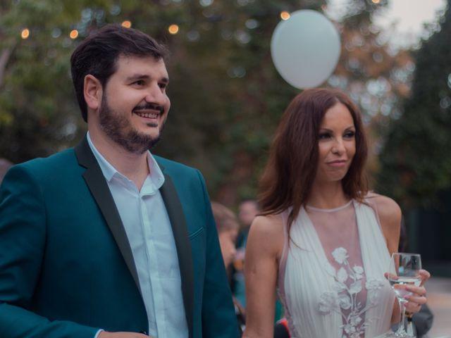 La boda de Lidia y Remi