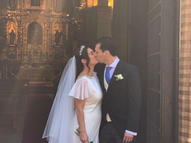 La boda de Inma y Rafa en Sevilla, Sevilla 3