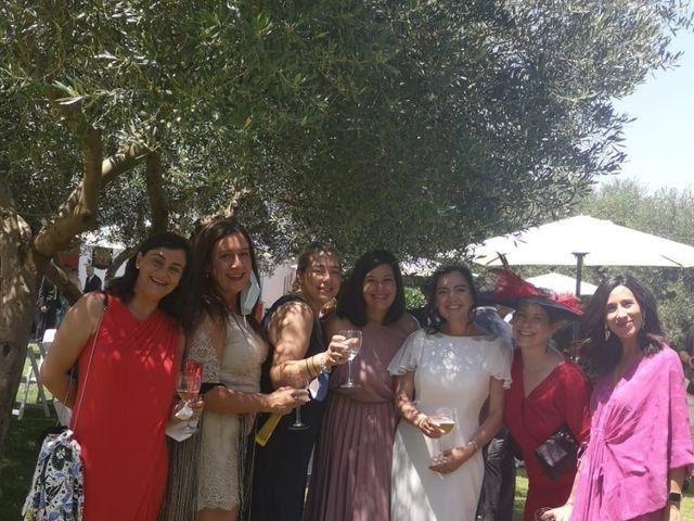 La boda de Inma y Rafa en Sevilla, Sevilla 4