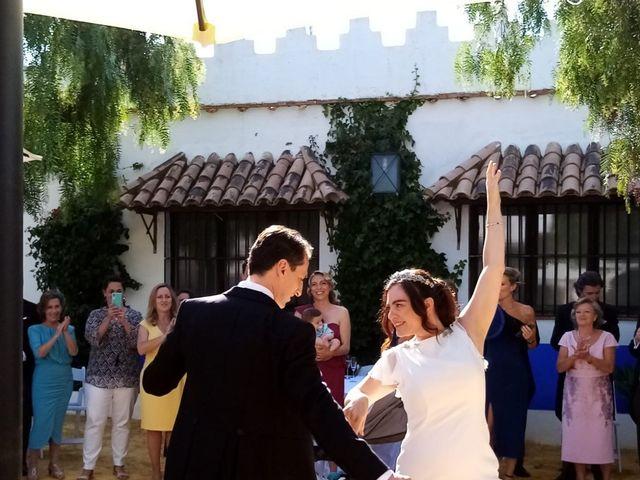 La boda de Inma y Rafa en Sevilla, Sevilla 5