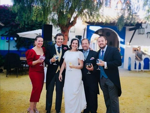 La boda de Inma y Rafa en Sevilla, Sevilla 6