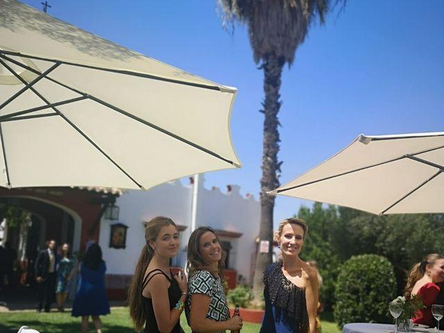 La boda de Inma y Rafa en Sevilla, Sevilla 8