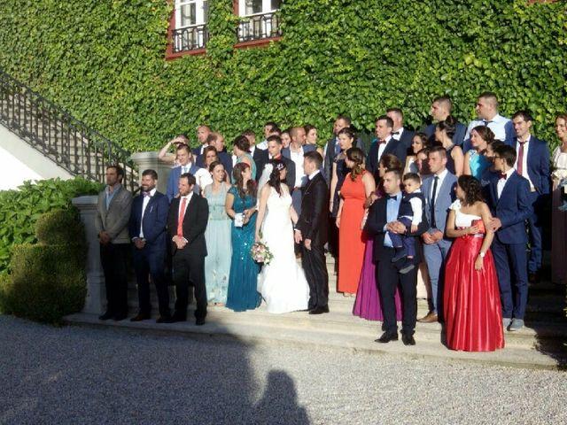 La boda de Diego  y Paloma  en A Coruña, A Coruña 1