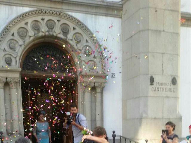 La boda de Diego  y Paloma  en A Coruña, A Coruña 4