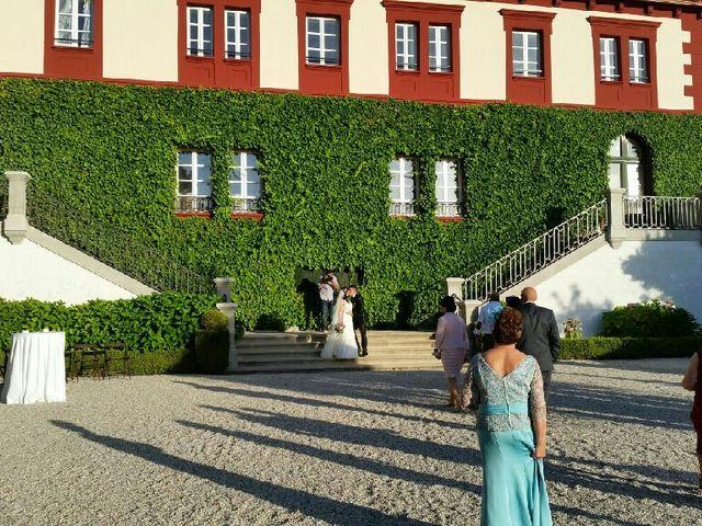 La boda de Diego  y Paloma  en A Coruña, A Coruña 2