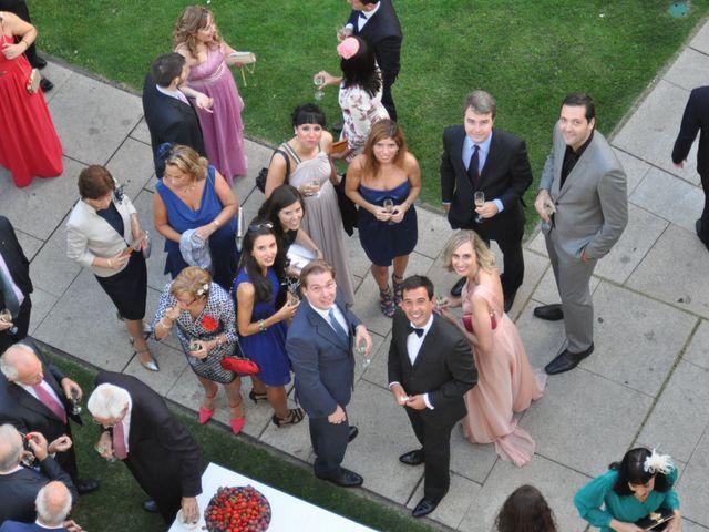 La boda de Álvar y Laura  en Zamora, Zamora 2