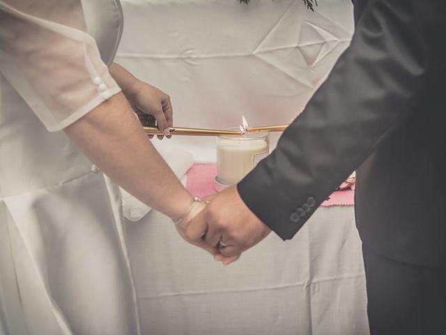 La boda de Alejandro y Teresa en Cartagena, Murcia 1
