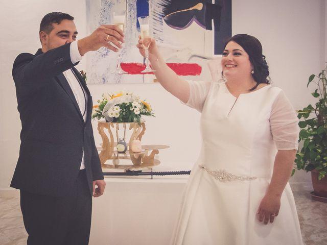 La boda de Alejandro y Teresa en Cartagena, Murcia 3