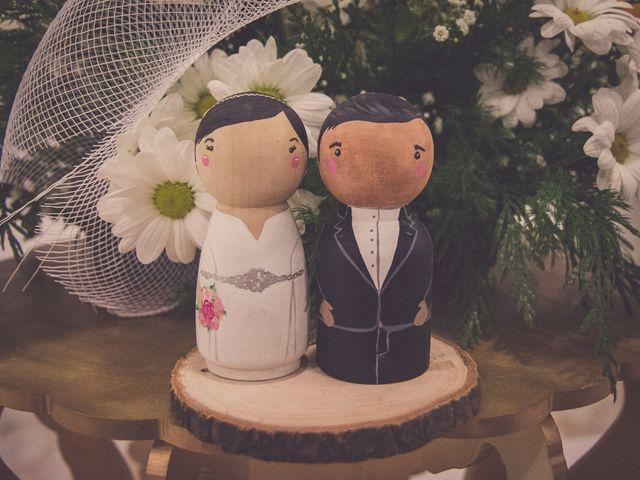 La boda de Alejandro y Teresa en Cartagena, Murcia 4