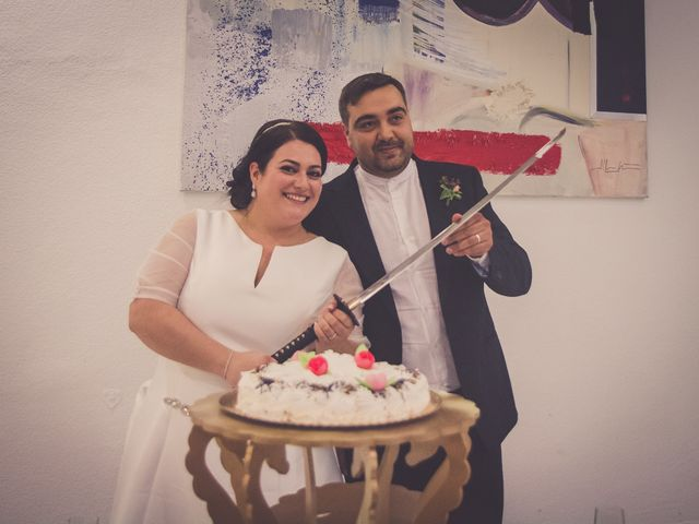 La boda de Alejandro y Teresa en Cartagena, Murcia 6