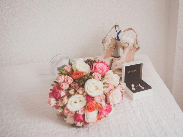 La boda de Alejandro y Teresa en Cartagena, Murcia 8