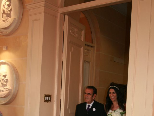 La boda de Esther y Andrés en Segovia, Segovia 20