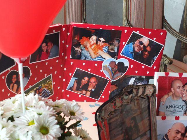 La boda de Esther y Andrés en Segovia, Segovia 39