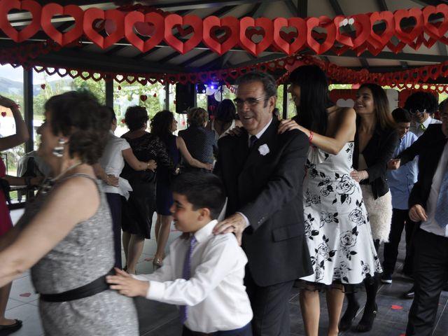 La boda de Esther y Andrés en Segovia, Segovia 33