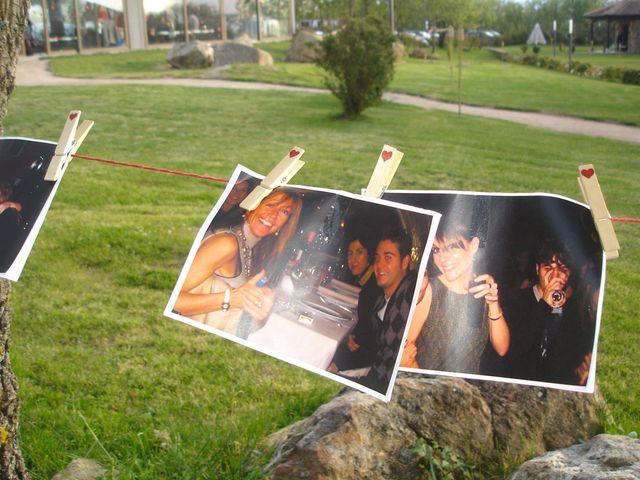 La boda de Esther y Andrés en Segovia, Segovia 49