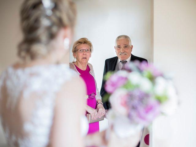 La boda de Miguel y Bibi en Molinaseca, León 14