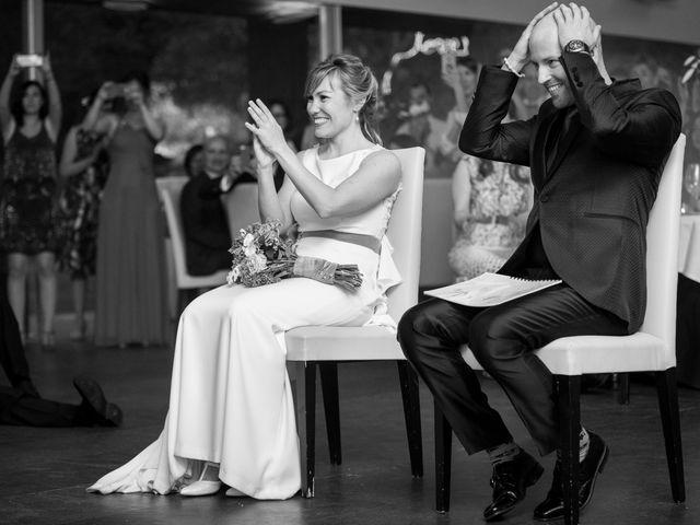 La boda de Miguel y Bibi en Molinaseca, León 29