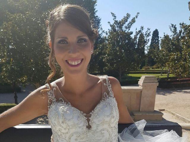 La boda de Vicente y Virginia en Aranda De Duero, Burgos 1