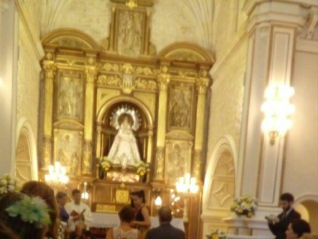 La boda de Vicente y Virginia en Aranda De Duero, Burgos 3