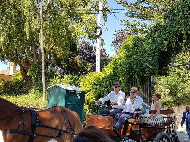 La boda de Vicente y Virginia en Aranda De Duero, Burgos 4