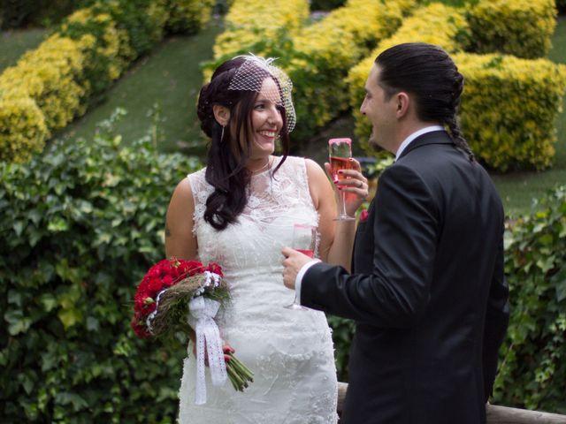 La boda de Laia y Oriol