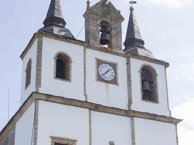 La boda de Naya y Fernando en Puerto De Vega, Asturias 6