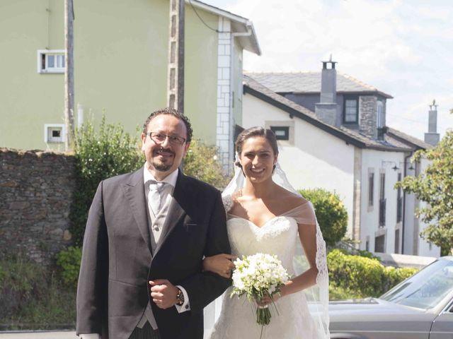La boda de Naya y Fernando en Puerto De Vega, Asturias 9
