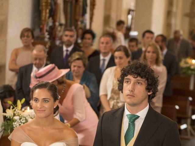 La boda de Naya y Fernando en Puerto De Vega, Asturias 11