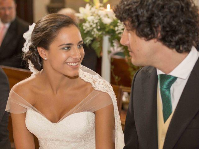 La boda de Naya y Fernando en Puerto De Vega, Asturias 12