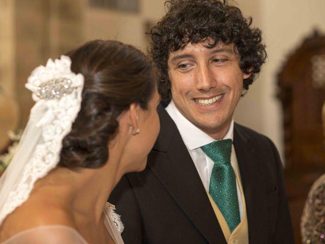 La boda de Naya y Fernando en Puerto De Vega, Asturias 13