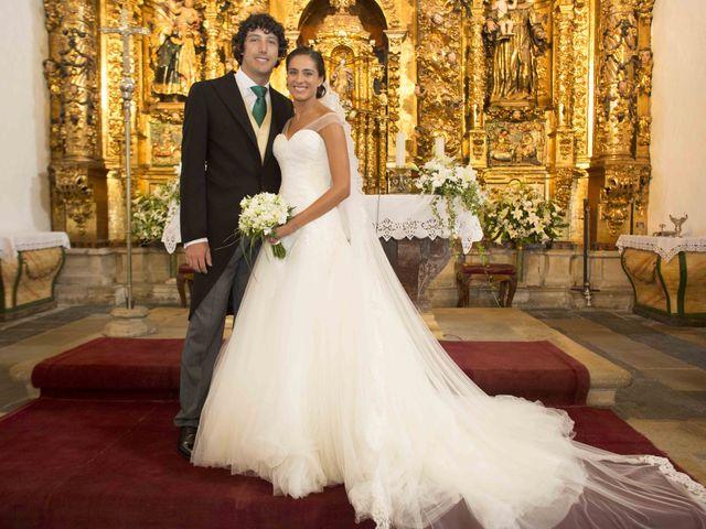 La boda de Naya y Fernando en Puerto De Vega, Asturias 16
