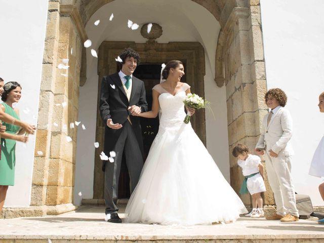 La boda de Naya y Fernando en Puerto De Vega, Asturias 17