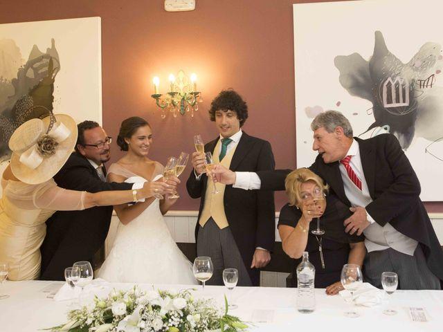 La boda de Naya y Fernando en Puerto De Vega, Asturias 21
