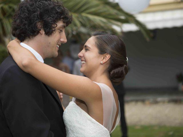 La boda de Naya y Fernando en Puerto De Vega, Asturias 24