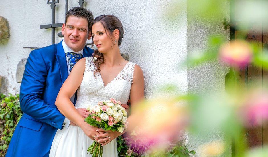 La boda de Iker y Oihane en Berango, Vizcaya
