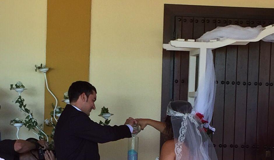 La boda de José Manuel  y Trinity en Chiclana De La Frontera, Cádiz