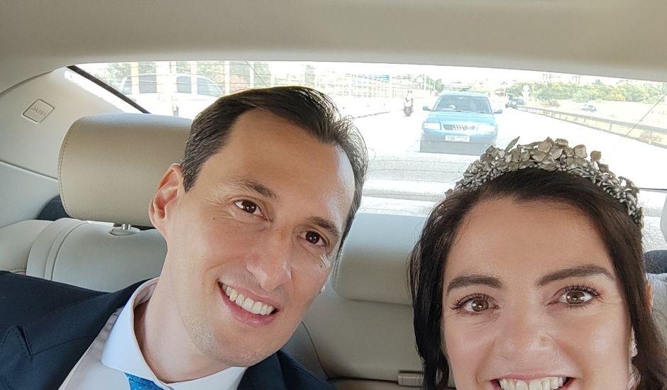 La boda de Inma y Rafa en Sevilla, Sevilla