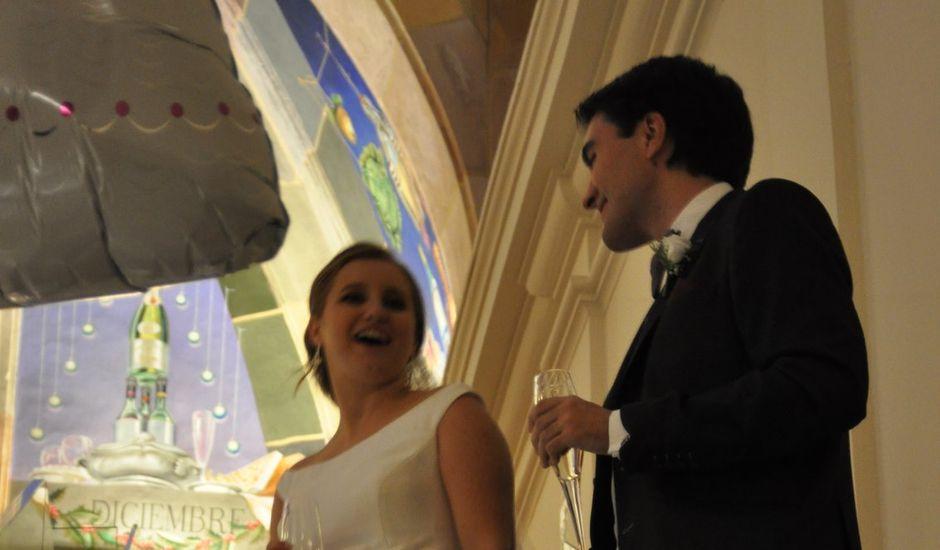 La boda de Álvar y Laura  en Zamora, Zamora