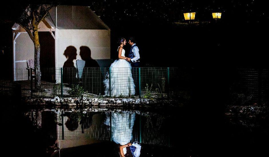 La boda de Vicente y Virginia en Aranda De Duero, Burgos