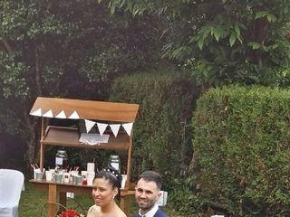 La boda de Sheila y Alberto 1