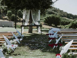 La boda de Alicia y Miguel 3