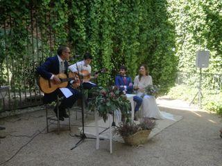 La boda de Paula y Nacho  2
