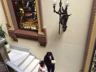 La boda de Ángel y Paula 3