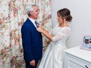 La boda de Deborah y Antonio 2
