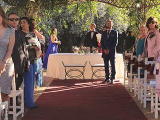La boda de Nayara y Pedro 3