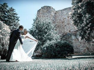 La boda de Sara y Juanjo