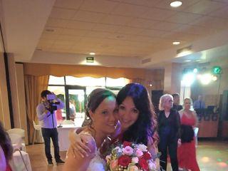 La boda de Desi y Ignacio 3