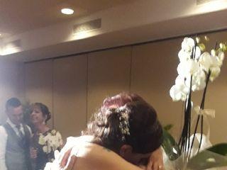 La boda de Desi y Ignacio 1
