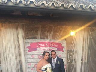 La boda de Rocio y Israel 1