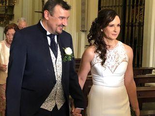 La boda de Eva y David 3